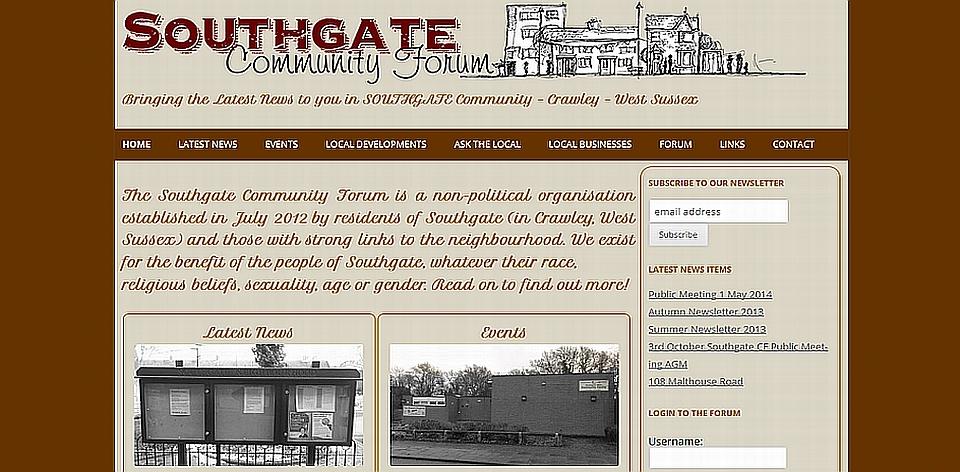 SouthgateCommunity